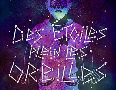 Des Étoiles plein les Oreilles