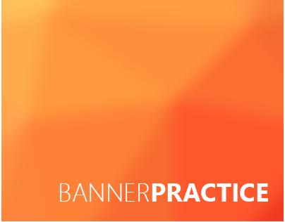 Banner练习