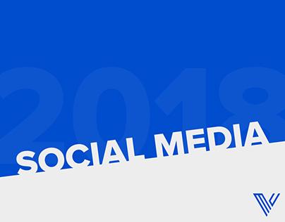 Social Media 2018 / 1