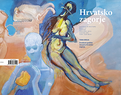 Hrvatsko zagorje / magazine
