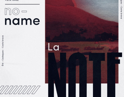Album_Cover - GraphicDesign
