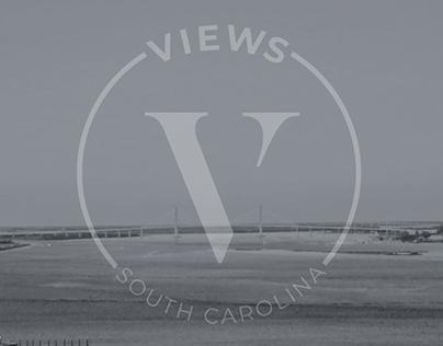 South Carolina Views Brand Guide