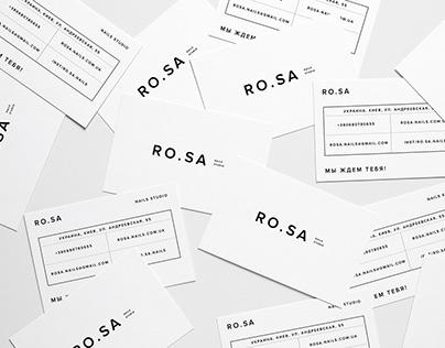 RO.SA - Nail studio