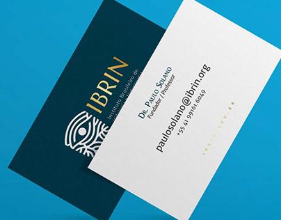 IBRIN - Instituto Brasileiro de Iridologia