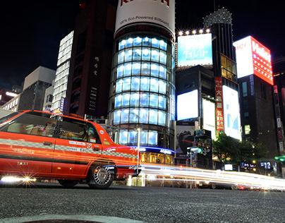 JAPAN LENS