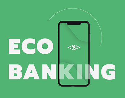 Eco-bank Redesign