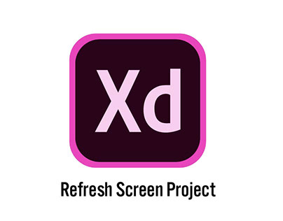 Xd Refresh Screen Project
