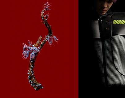 Digital Fashion-数字时尚