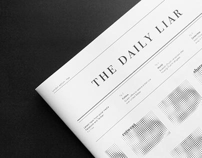 Fake social media news | Editorial, Research