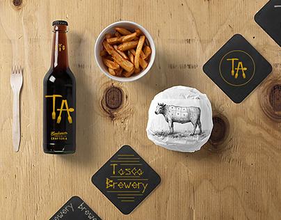 Tasca Regular Typography