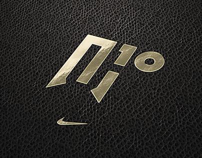 Marcus Rashford - Rebrand Concept