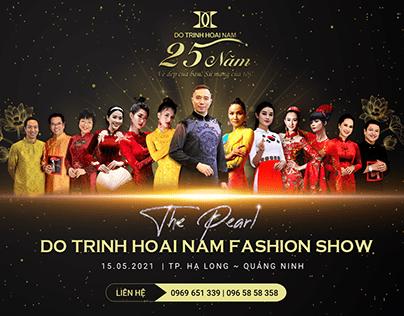 Đỗ Trịnh Hoài Nam Fashion Show