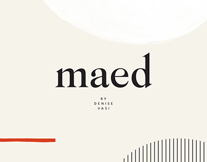 Maed by Denise Vasi