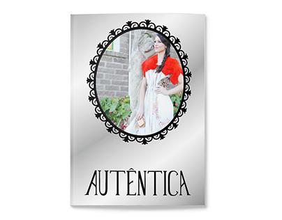 Autêntica - Editorial de Moda
