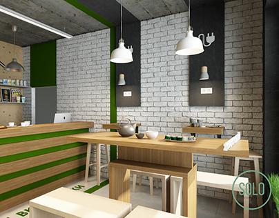 Eco-Design for Caffe