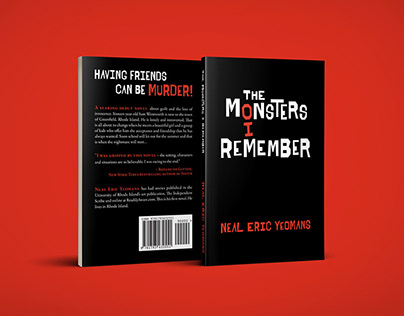 The Monsters I Remember