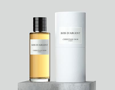 Dior   Full CGI Personnal RAW Challenge