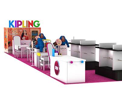 Kipling Roadshow