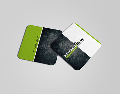 Logo & Mockup for a Personal Trainer