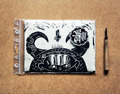 Foster´s Tribute Fanzine