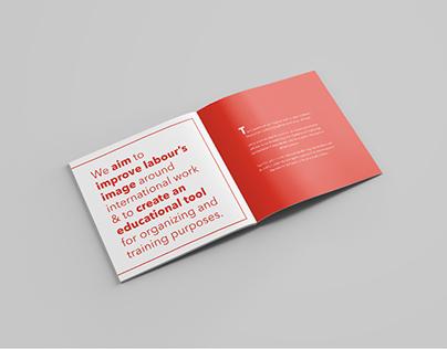 Haiti Mission Brochure