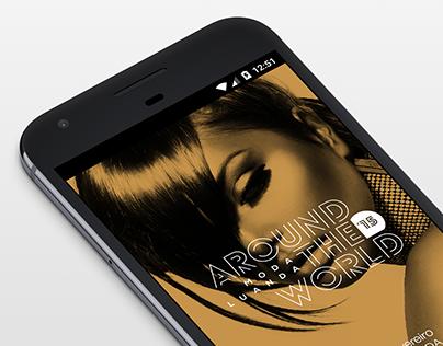 Moda Luanda App 2015