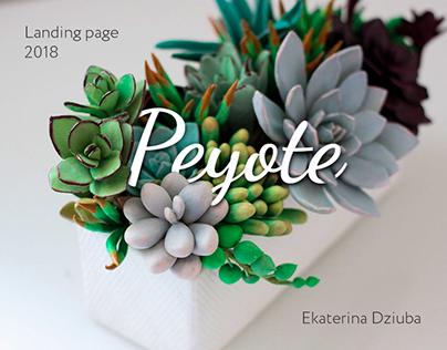 Peyote