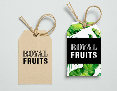 Royal Fruits & Co
