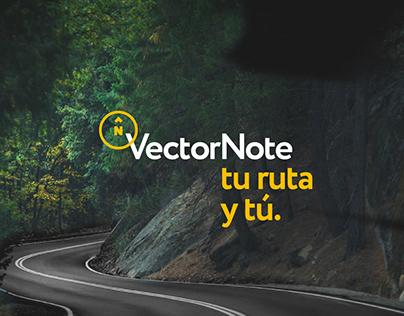 VectorNote©