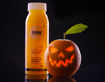 RAW Pressery Photography for Social Media