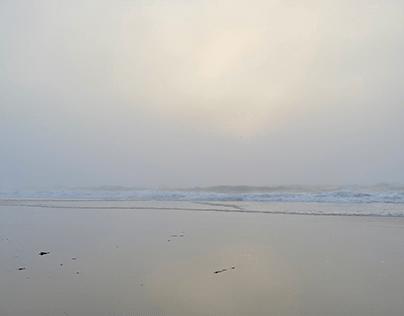 Von Wellen bis Sonne