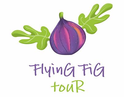 Flying Fig - Travel Blog Logo