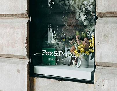 Fox & Rabbit Premium Flowers: Flagship Store