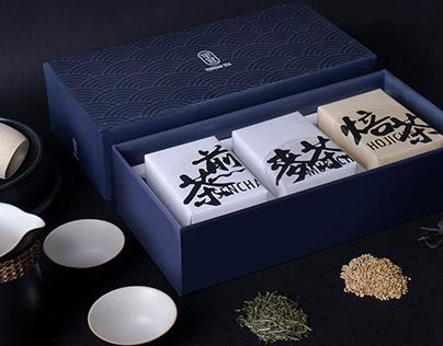 YUGUAN Tea