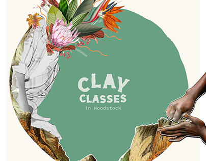 Clay Hands classes