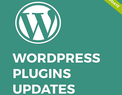 WordPress plugins update