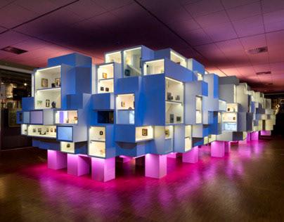 Refurbished Wonder Rooms (NL)