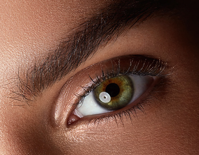 Eyes For You Editorial