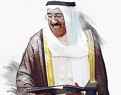 A Tribute to the Emir of Kuwait.