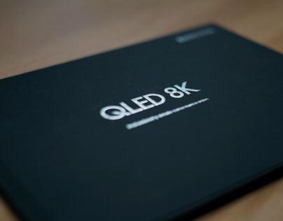 Catálogo SAMSUNG QLED 8K