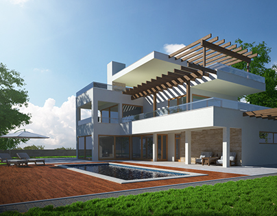 Villa Krimo