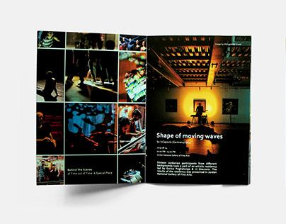 IDEA 2019 LOOK BOOK