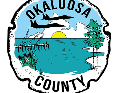 History Of Okaloosa County