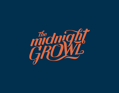 The Midnight Growl