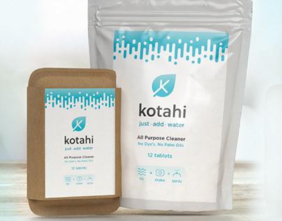 Kotahi Identity