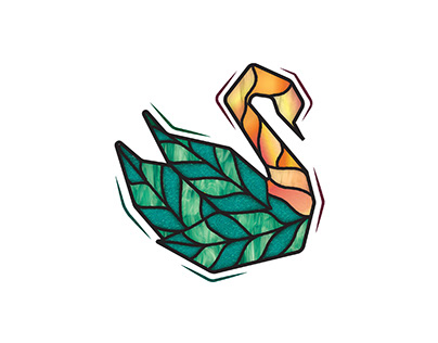 Swan Tree NGO Logo reveal