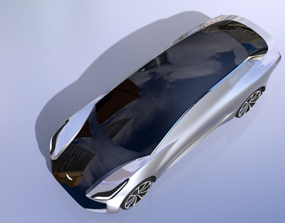 Aston Martin project