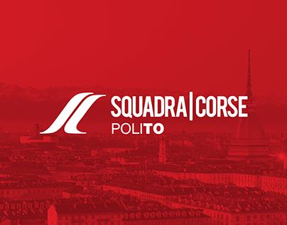 Squadra Corse - PoliTo || REBRANDING