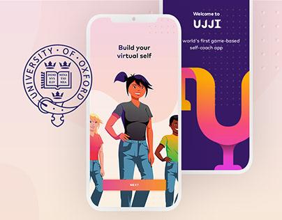 UJJI.app