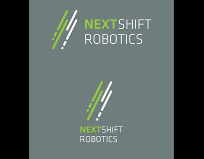 Logo // NextShift Robotics